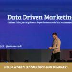 Hello World! (E-commerce-Hub Summary)