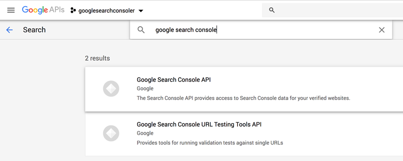 How to use Google Search Console API with R Studio - Ruben